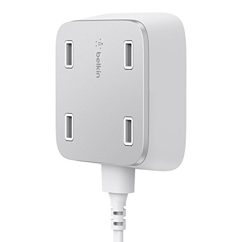 Belkin Rockstar Wall Mountable Compatible including