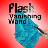 Flash Silk Vanishing Wand - ()
