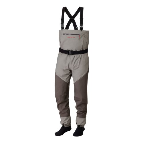 Redington Sonic Pro Fishing Wader, Driftwood/Basalt, XX-Large For Sale