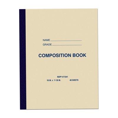 ROA77341 - Roaring Spring Composition Book