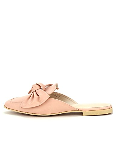 Noeud Rose Femme CINK ME Cendriyon Chaussures Mocassin q8xw8Cz
