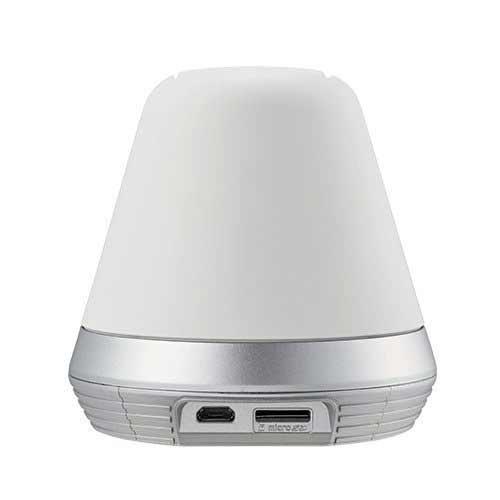 Samsung PAN TILT 1080P WiFi Security Camera, White (SNH