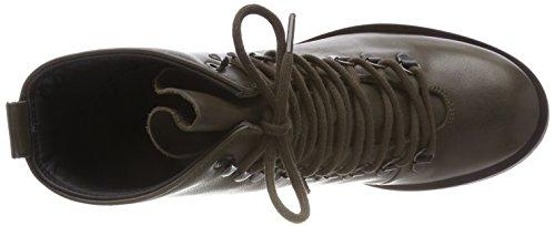 Legioner Verde para Royal de Cordones Hiker Mujer Zapatos District Green RepubliQ Oxford 07 qv1t6