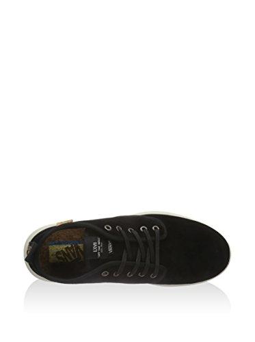 Black Uomo ISO 2 M Mid Vans Sneaker zwYT5q