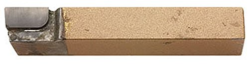 "3/8"" Square AL Carbide Toolbit- Grade 370 for steel - Made in USA"