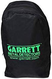 Casco protector para disco-Mochila Detector de metales Garrett Ace 250
