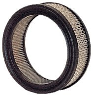 WIX Filters - 42373 Heavy Duty Air Filter, Pack of 1