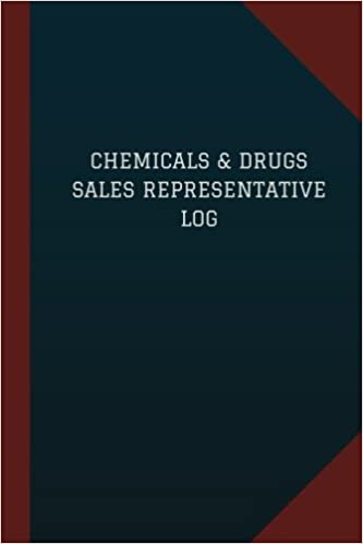 amazon chemicals drugs sales representative log chemicals