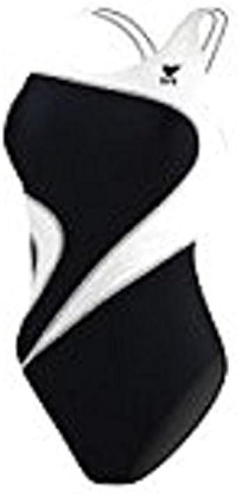 TYR Womens Alliance T-Splice Maxback