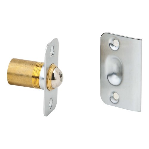 Ives by Schlage 349B26D Ball Catch ()