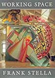 Working Space, Frank Stella, 0674959604
