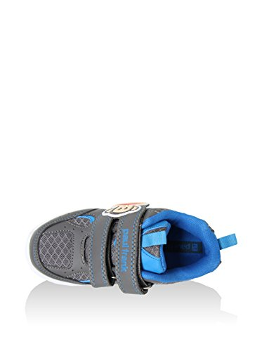 Zapatillas deporte de Niño DISNEY 424790-31 PF MALINI GREY-BLUE