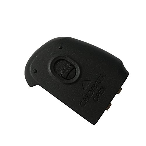 NEW Battery Cover Lip Cap Door Replacement For Canon Powershot SX130 IS Camera ()