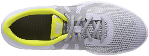 Grey Wolf Grey Cool Homme 4 Grey Multicolore GS Revolution Football Sneakers Basses 001 NIKE FUnvPwq7x