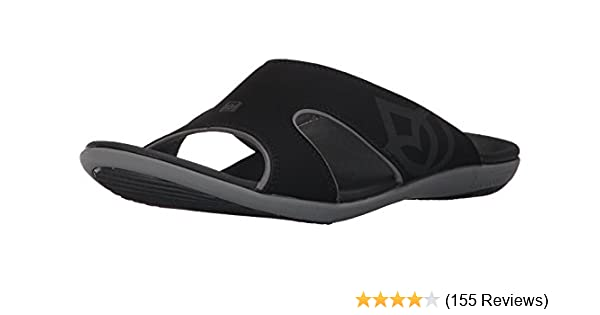 8f7e8c95dff5 Amazon.com  Spenco Men s Kholo Slide Sandal  Shoes