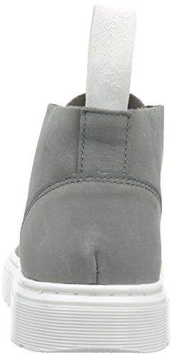 Herren Martens Boots Grey Grau Grey Kaya Chukka Baynes Dr qvUz6U