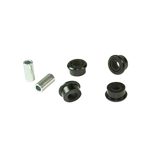 - Whiteline W63396 Rear Control Arm Bushing