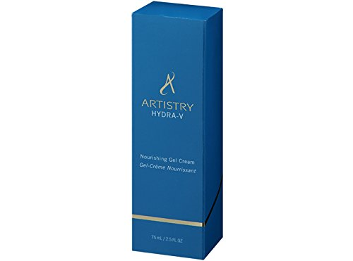 1 x Amway Artistry Hydra-V Nourishing Gel Cream ( 75ml )