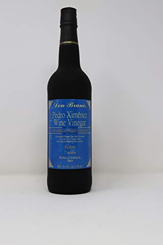 Don Bruno Pedro Ximenez Wine Vinegar ()