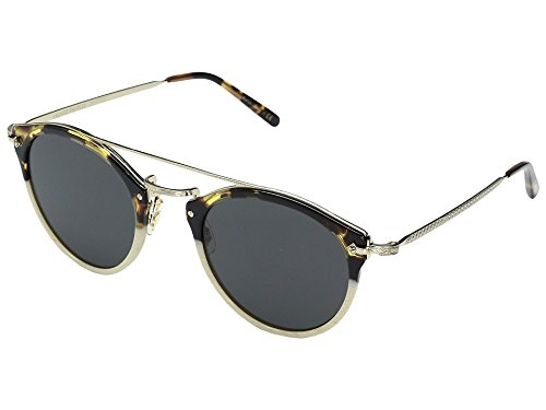 Oliver Peoples - REMICK OV 5349S, Rondes acétate unisexe