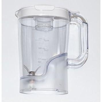 Moulinex - Accesorio jarra batidora para robot de cocina ...
