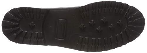 Stivali Donna 990 Chukka O'polo Bootie black Nero Marc n61aWwq6