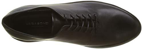 Schwarz Femme 92 Vagabond Black Baskets Camille Black ERtvtq