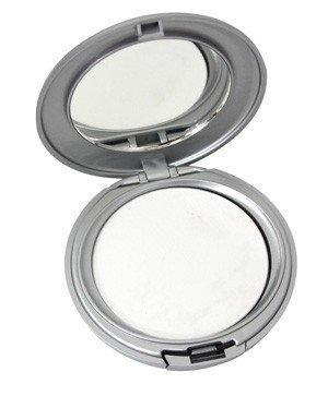 Bodyography Anti Aging Face Powder (Translucent): Matte Oil-Free Salon Foundation Powder Makeup w/Vitamin E, C & Antioxidants | Gluten-Free, Cruelty-Free, Paraben-Free