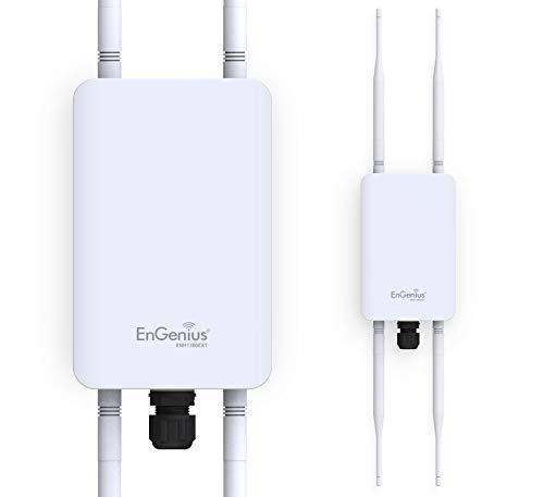 Engenius Technologies Enh1350ext 11ac Wave 2 Ac1300 Access Point