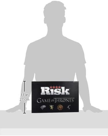 Game of Thrones - Risk (Eleven Force S.L. 82820)