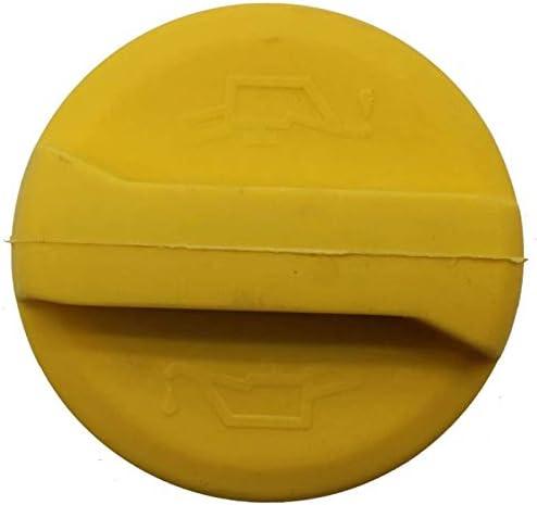 Fransande Combo Tap/ón de llenado de aceite para Opel Astra Meriva Corsa Vectra Zafira 90536291 0650103 1998-2004 Tigra