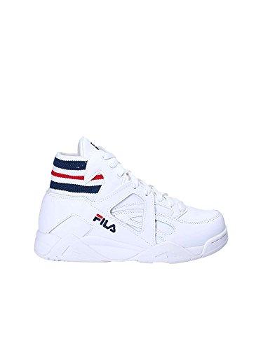 Sneaker Cargo The Fila The Fila Blanc Sneaker Sneaker Blanc Cargo Fila 8qnza1xStw