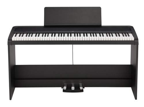 Korg B2SP Digital Piano (Black)