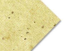 Awagami Chiri Paper Natural, 25 x 38, 40 gsm (10 Sheet Package) by Awagami Paper