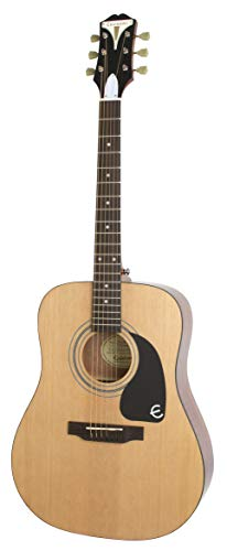 Epiphone-PRO-1-6-Strings-Right-handed-Acoustic-Guitar-Natural