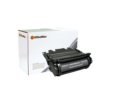 OfficeMax Remanufactured Blk HY Toner Cartridge Replacement For Dell 5210N