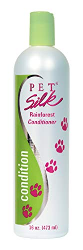 Pet Silk Pet Silk Rainforest Conditioner 16 Oz, 16 Oz