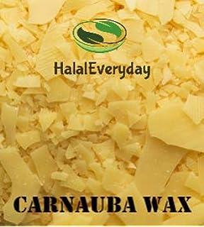 Amazon com: Carnauba Wax 5 Lb