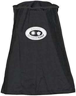 Outdoorchef Barbacoa/Grill, Cubierta Mini Chef Plus Station, Gris, 82x 71x 89cm, 18.221.56