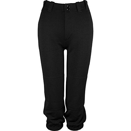 Marucci Softball Uniform Pant Black by Marucci