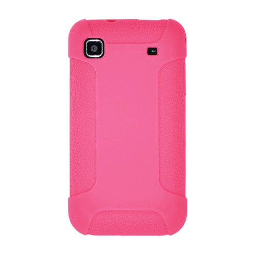 Amzer Silicone Skin Jelly Case for Samsung Vibrant T959/S...