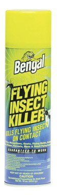 Insecticide,Flying Insect,16oz