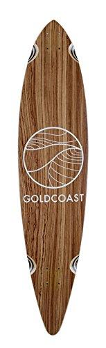 Lowrider Womens Socks (GoldCoast Classic Zebra Longboard Skateboard)