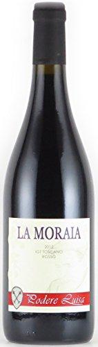 ポデーレ・ルイーザ ラ・モライア 2012 赤ワイン 750mlの商品画像