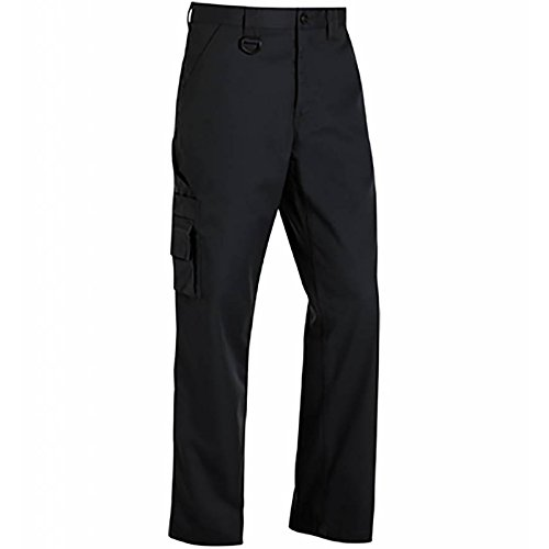 Blaklader 140718009900C56 Profil Trousers, Size 40/32, Black
