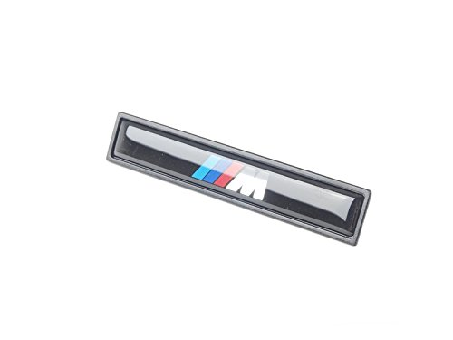 Genuine BMW E36 Cabrio Compact M Door Moulding Emblem Badge OEM 51132264666