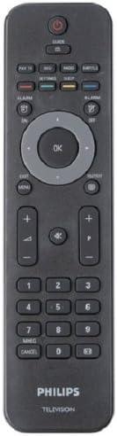 Philips 22AV1105/10 - Mando a distancia para TV, negro: Amazon.es: Electrónica