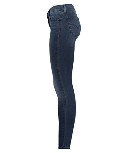 Jeans ® Skinny Super Levi's Innovation W X6qdP