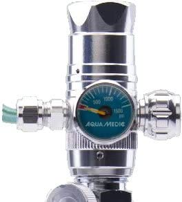 Aqua Medic - Minireductor de presión Regular