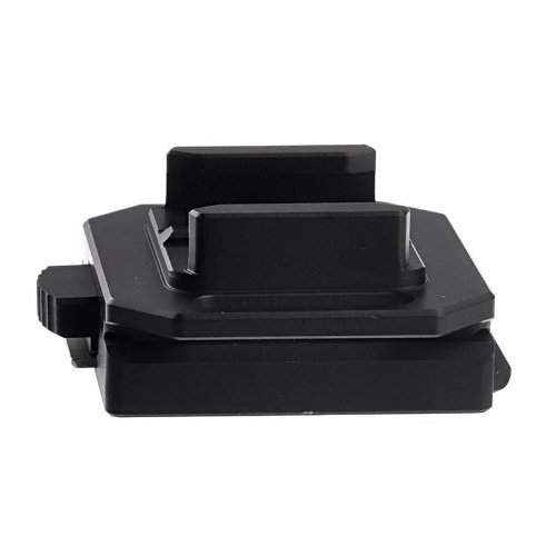 Goliton® 'Aluminum Mount NVG Mount Base for Gopro HD Hero 3 Hero 2 - Black ' CAM.P05.MPX.144.XXB
